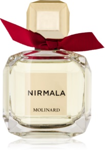 Molinard Nirmala eau de parfum para mulheres 75 ml