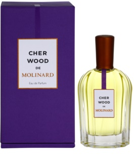 Molinard Cher Wood eau de parfum sample unisex 2 ml