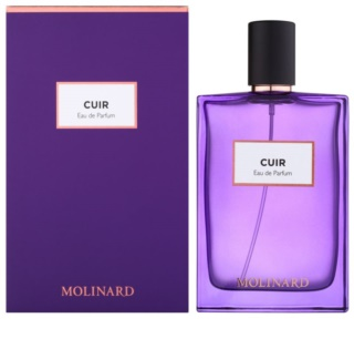 Molinard Cuir Eau de Parfum for Women 75 ml