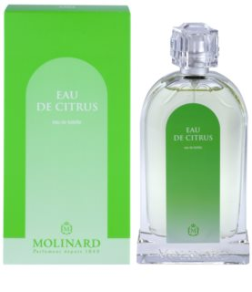 Molinard The Freshness Eau de Citrus woda toaletowa unisex 2 ml próbka