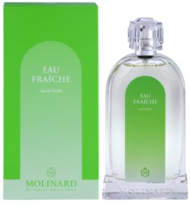 Molinard The Freshness Eau Fraiche eau de toilette sample unisex 2 ml