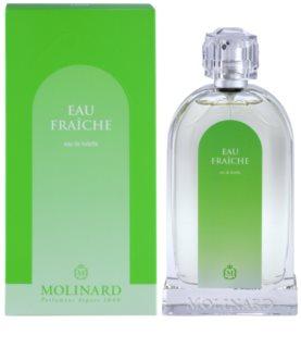 Molinard The Freshness Eau Fraiche woda toaletowa unisex 2 ml próbka