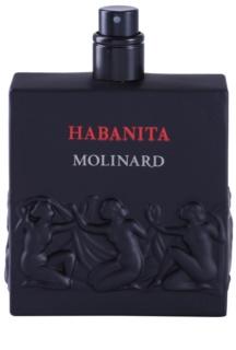 Molinard Habanita парфумована вода тестер для жінок 75 мл