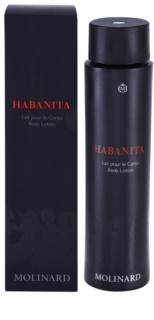 Molinard Habanita tělové mléko pro ženy 150 ml