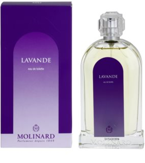 Molinard Les Elements Lavande eau de toilette pentru femei 2 ml esantion