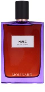 Molinard Musc parfémovaná voda pro ženy 75 ml
