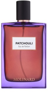 Molinard Patchouli Eau de Parfum for Women 75 ml