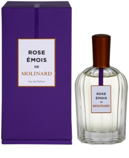 Molinard Rose Emois eau de parfum sample for Women 2 ml