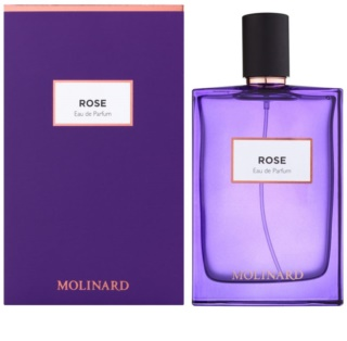 Molinard Rose Eau de Parfum for Women 75 ml