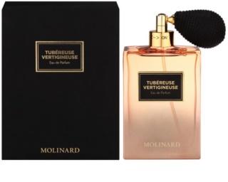 Molinard Tubereuse Vertigineuse eau de parfum για γυναίκες