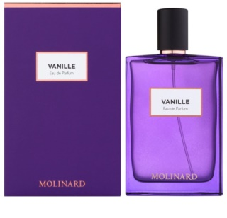 Molinard Vanille Eau de Parfum for Women 75 ml