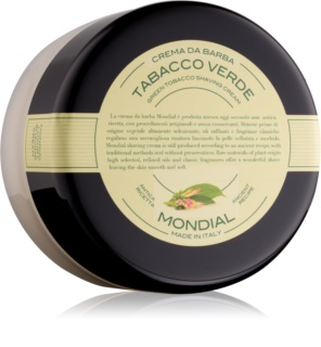 Mondial Luxury Bicolor crema de barbierit