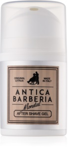 Mondial Antica Barberia Original Citrus gel aftershave