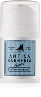 Mondial Antica Barberia Original Talc gel aftershave