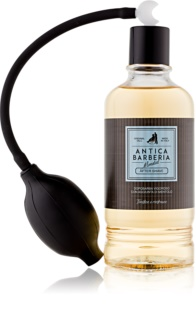 Mondial Antica Barberia Original Talc aftershave water