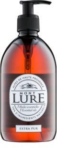 Mont Lure Original Extra Pure Nährende Flüssigseife mit Blumenduft