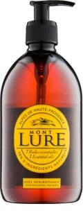 Mont Lure Nourishing Honey savon liquide effet nourrissant