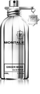 Montale Ginger Musk eau de parfum unissexo 50 ml