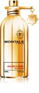 Montale Aoud Red Flowers eau de parfum esantion unisex