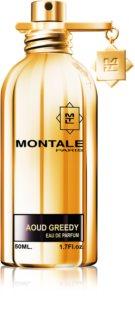 Montale Aoud Greedy парфумована вода унісекс 50 мл