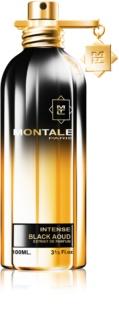 Montale Black Aoud Black Aoud Intense eau de parfum unisex 100 ml