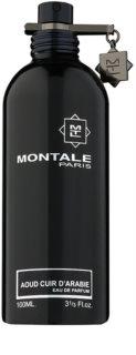 Montale Aoud Cuir d'Arabie woda perfumowana tester dla mężczyzn 100 ml
