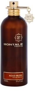 Montale Aoud Musk парфумована вода тестер унісекс 100 мл