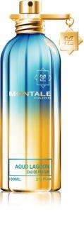 Montale Aoud Lagoon Eau de Parfum unissexo 100 ml
