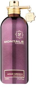 Montale Aoud Greedy woda perfumowana tester unisex 100 ml