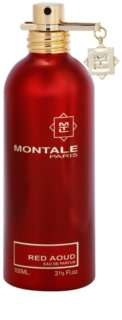 Montale Red Aoud парфумована вода тестер унісекс 100 мл