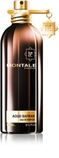 Montale Aoud Safran eau de parfum mixte 100 ml