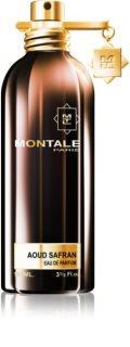Montale Aoud Safran Eau de Parfum unissexo 100 ml