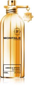 Montale Amber & Spices Eau de Parfum unisex 100 ml