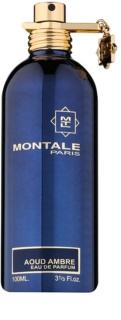 Montale Aoud Ambre woda perfumowana tester unisex 100 ml