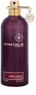 Montale Dark Purple Parfumovaná voda tester pre ženy 100 ml