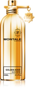 Montale Golden Aoud Eau de Parfum unisex 2 ml Sample