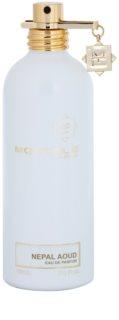Montale Nepal Aoud Parfumovaná voda tester unisex 100 ml
