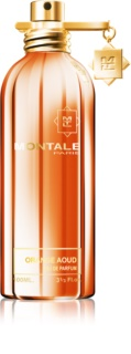Montale Orange Aoud eau de parfum mixte 100 ml