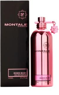 Montale Roses Musk Eau de Parfum für Damen 100 ml