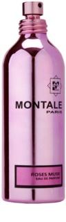 Montale Roses Musk Parfumovaná voda tester pre ženy 100 ml