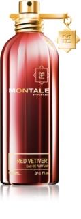 Montale Red Vetyver Eau de Parfum voor Mannen 100 ml