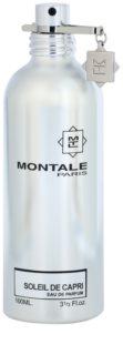Montale Soleil De Capri eau de parfum teszter unisex 100 ml