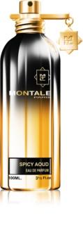 Montale Spicy Aoud парфюмна вода унисекс 100 мл.