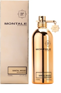 Montale Santal Wood eau de parfum mixte 100 ml