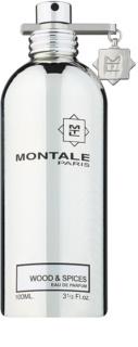 Montale Wood & Spices eau de parfum teszter férfiaknak 100 ml