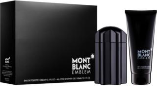 Montblanc Emblem set cadou VI.
