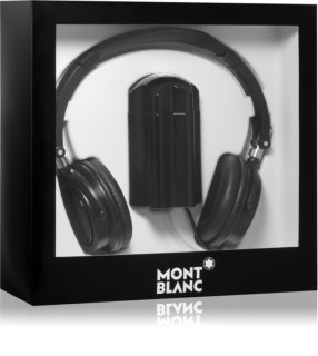 Montblanc Emblem Gift Set VII. for Men
