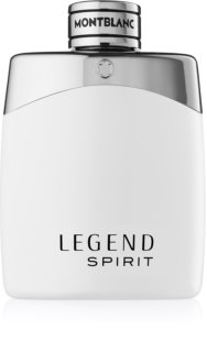 Montblanc Legend Spirit eau de toillete για άντρες