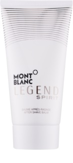 Montblanc Legend Spirit Aftershave Balsem  voor Mannen 150 ml