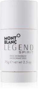 Montblanc Legend Spirit део-стик за мъже 75 гр.